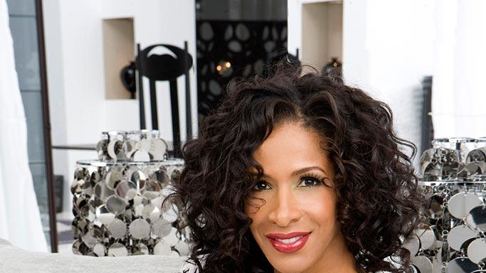 "Sheree Whitfield of ""The Real Housewives of Atlanta."""