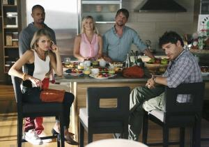 ABC Banishes Happy Endings to Fridays
