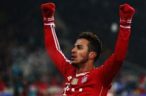 Thiago: Winning with a wonder goal felt fantastic