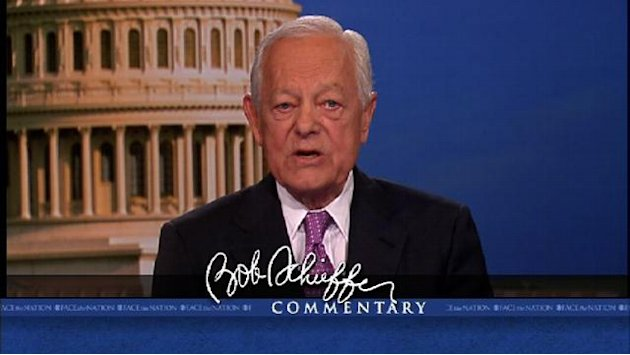 Schieffer: Save us from W …