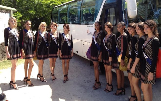 Miss France 2013 : Pour qui voterez-vous ?