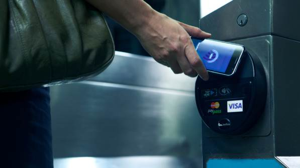 With or without Apple, NFC mobile payment market to hit $100 billion