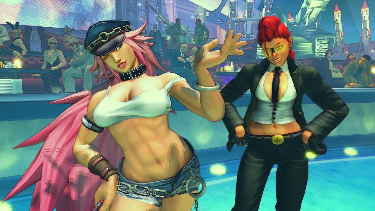 Ultra Street Fighter IV Gets a Release Date
