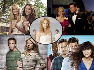The Five Hottest New Shows on Fall TV  -- ABCFOXCBSThe CWShowtime