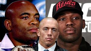 Jon Jones and Georges St-Pierre Superfights Are Off the Table After Anderson Silva Loss at UFC 162
