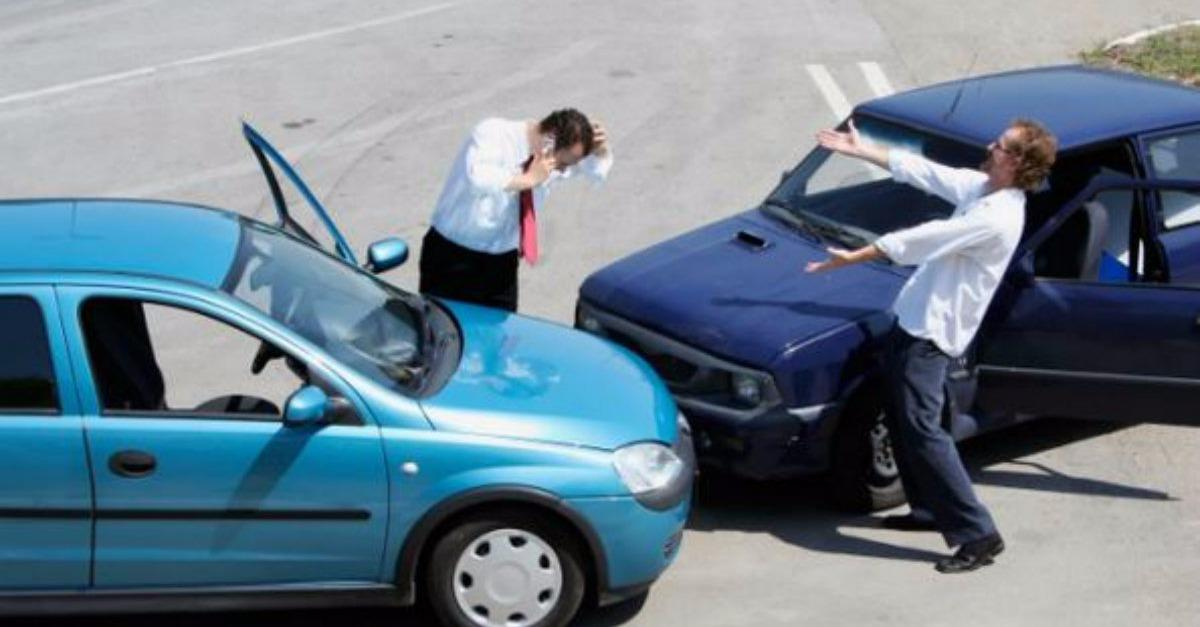 Is Your Car Insurance Too High?
