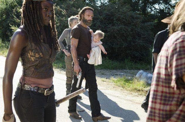 'The Walking Dead' Recap: Season 5, Episode 12 – 'Remember'
