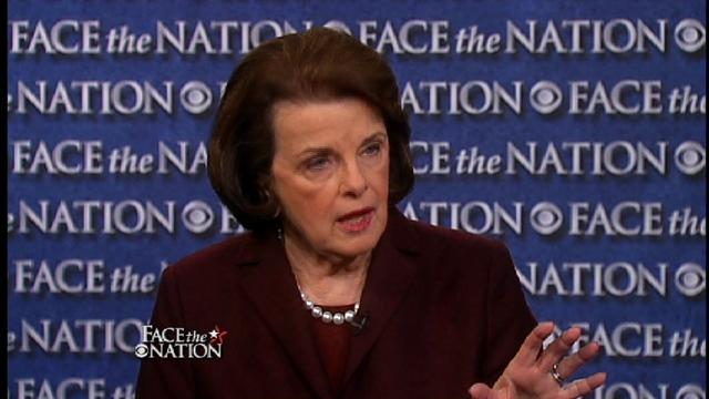 Feinstein: NRA as powerful as in the 1990s when assault weapons ban passed