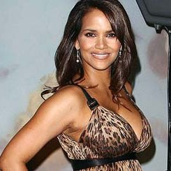 pst Halle Berry Post Baby