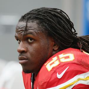 What does Jamaal Charles' injury mean to fantasy owners?