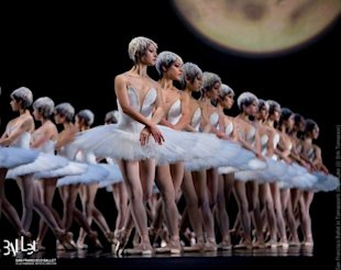 How Arts and Cultural Organizations are Building Global Audiences Online image San Francisco Ballet 620x492