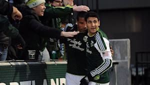 """Electric"" showings have Timbers raring to start season"