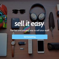 Sell It Easy Offers A Hassle-Free Alternative To eBay And Craigslist, Including A Pick-Up Service