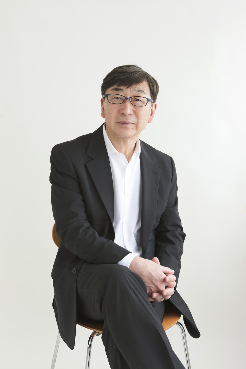 Japanese architect Toyo Ito wins Pritzker Prize