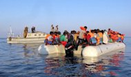 Sbarchi, soccorso a Lampedusa barcone con 82 migranti a bordo