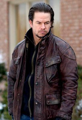 Mark Wahlberg in Paramount Pictures' Four Brothers