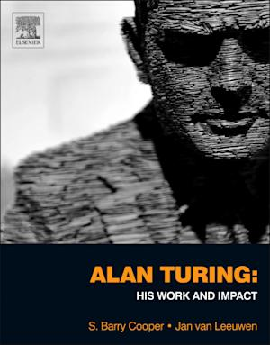 Elsevier Wins 10 PROSE Awards Including the R. R. Hawkins Award for Alan Turing: His Work and Impact