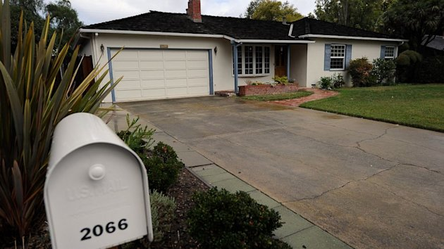 Los Altos Considering Declaring Steve Jobs' Boyhood Home a Historic Property (ABC News)
