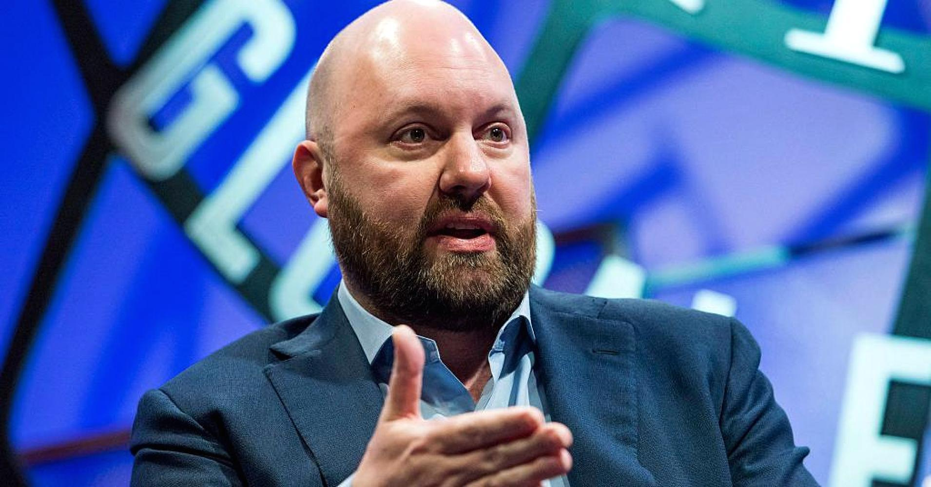 Top VC Andreessen under fire over India comments