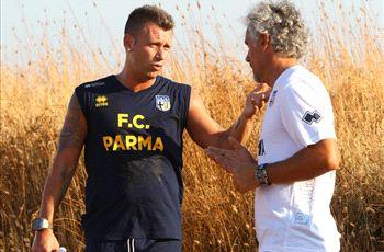 Donadoni demands instant impact from Cassano