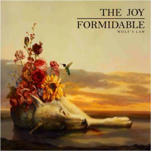 """This CD cover image released by Canvasback/ATL shows """"Wolf's Law,"""" by The Joy Formidable. (AP Photo/Canvasback/ATL)"""