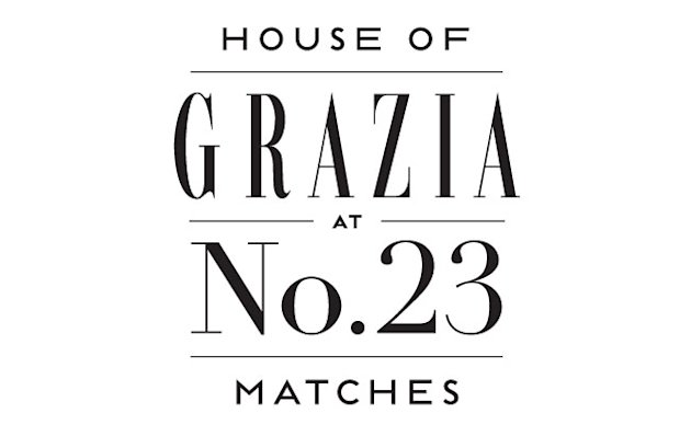 It's London Fashion Week And You're Invited With House Of Grazia!