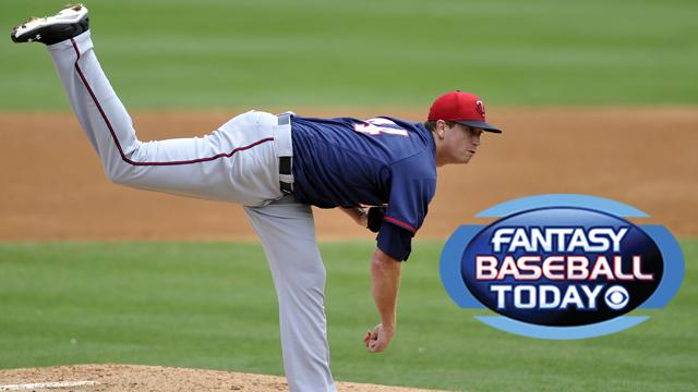 Fantasy Baseball Today: Roster Trends (4/18)