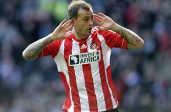 Wigan 2-3 Sunderland: Fletcher at the double as Black Cats claim five-goal thriller