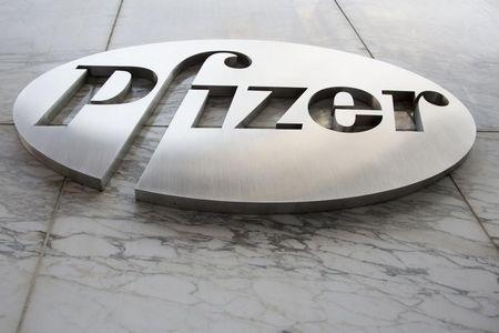 Pfizer wins first U.S. trial over Zoloft birth-defect risk