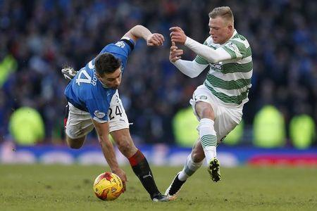 King and his consortium win control of Rangers