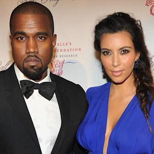 Kim Kardashian Defends Kanye West After Wheelchair 'Lies'