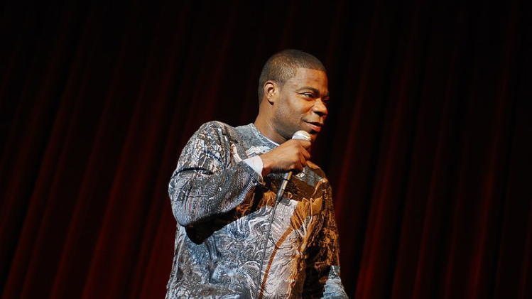 Look for my review on haroldcast.wordpress.com/2008/04/23/tracy-morgan-live-at-...