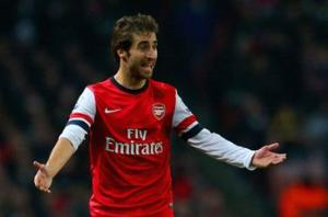 Negative spiral: Arsenal reduced to scrapping for fourth after Swansea setback