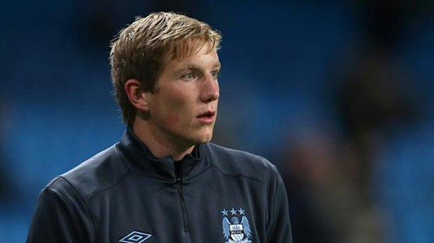 Eirik Johansen is set to join Ross County on loan