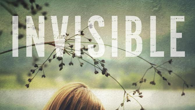 "This book cover image released by Bantam shows ""Invisible,"" by Carla Buckley. Family bonds unravel and a horrible secret tears sisters apart in Buckley's new book. (AP Photo/Bantam)"