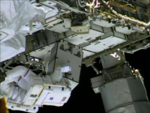 Unplanned Spacewalk a 'Precedent-Setting' Move for Space Station Crew