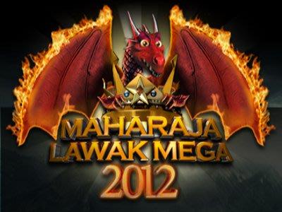 Maharaja Lawak Mega kembali November ini