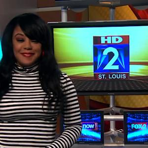 News Anchor Compares Co-Anchor To Hamburglar
