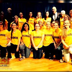 Cal Ripken Jr. Visits Md. School After Students' Social Media Campaign