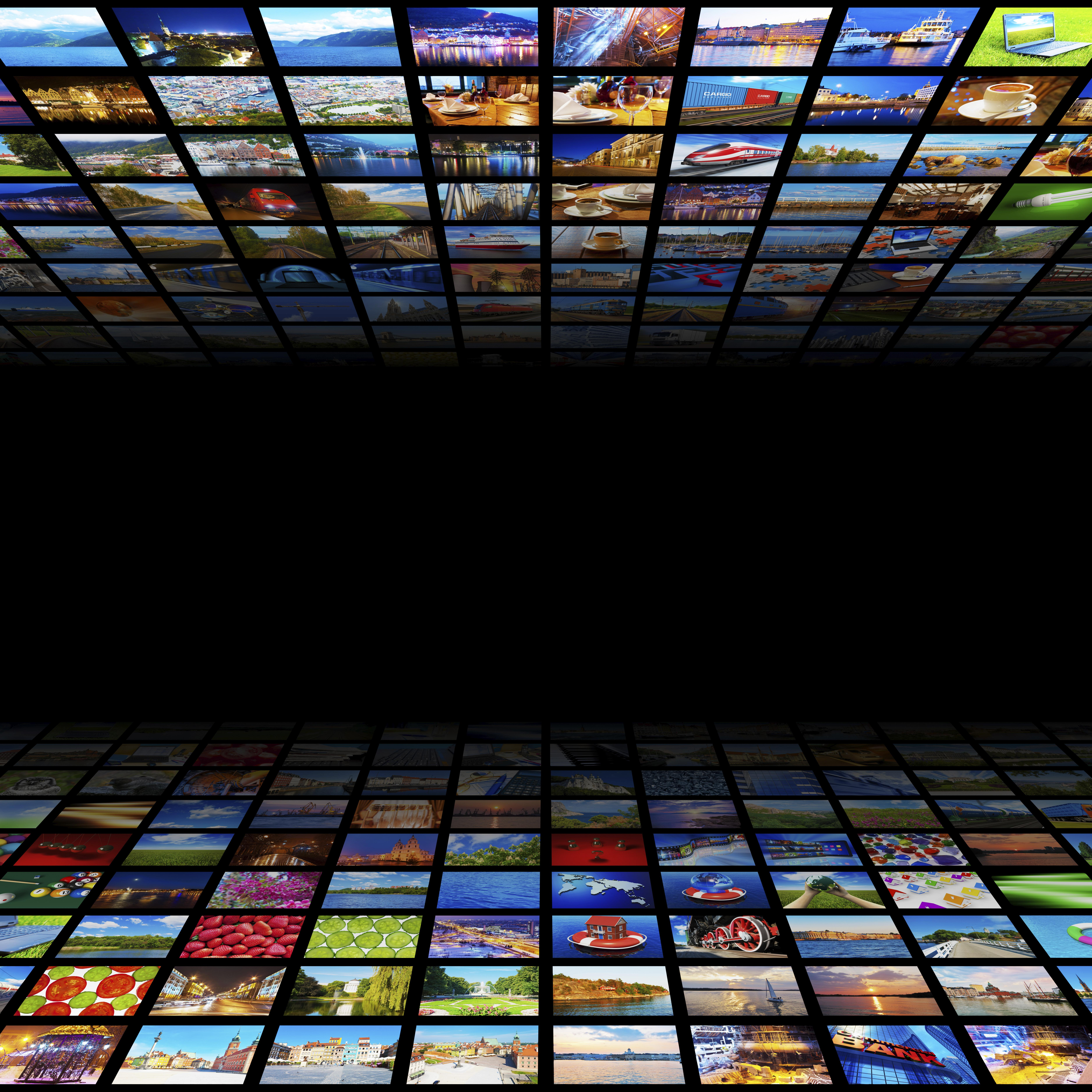 Can CEOs Convince Wall Street That TV's Lost Ad Dollars Will Come Back?
