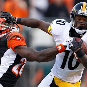 AFC North title, home playoff game at stake