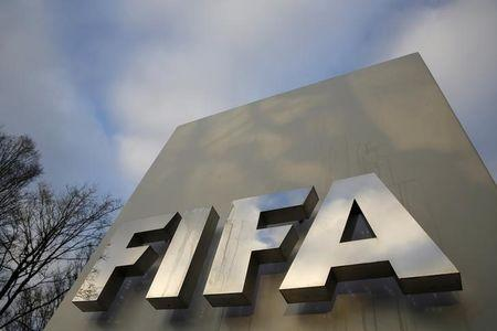 Former FIFA watchdog member Watson jailed for seven years