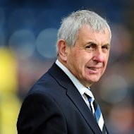 Sir Ian McGeechan (pictured) hopes Warren Gatland will take his time over naming the Lions' captain