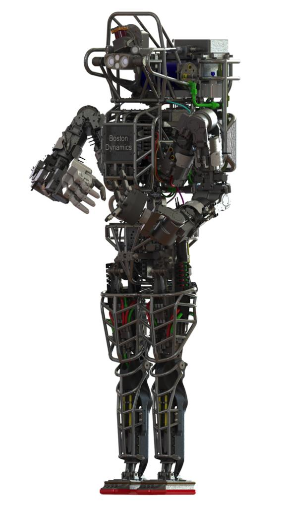 Robots on the Run! 5 Bots That Can Really Move