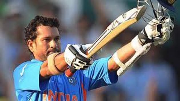 Songs on Tendulkar went on viral on Social media sites
