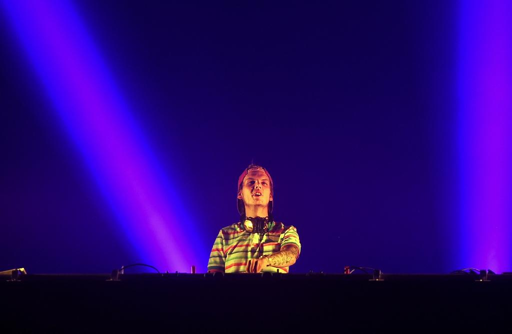 Avicii tackles human trafficking in directorial debut
