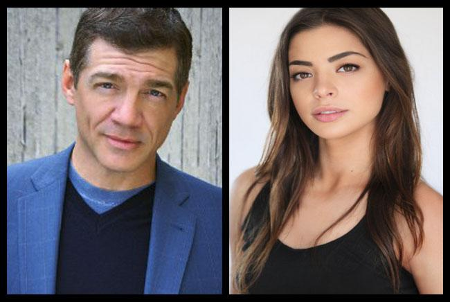Matthew Glave Cast In NBA Pilot, Gia Mantegna In 'Cheerleader Death Squad'