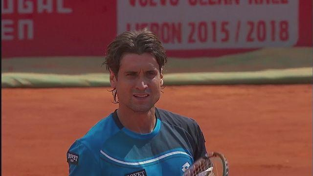 Wins for Ferrer and Fognini at ATP Portugal Open [AMBIENT]