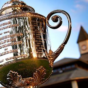 2014 PGA Championship Preview: This is Major