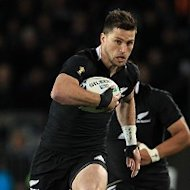 Cory Jane scored a hat-trick as New Zealand defeated Argentina